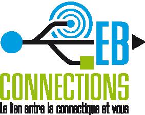 EB connections: le lien entre la connectique et vous
